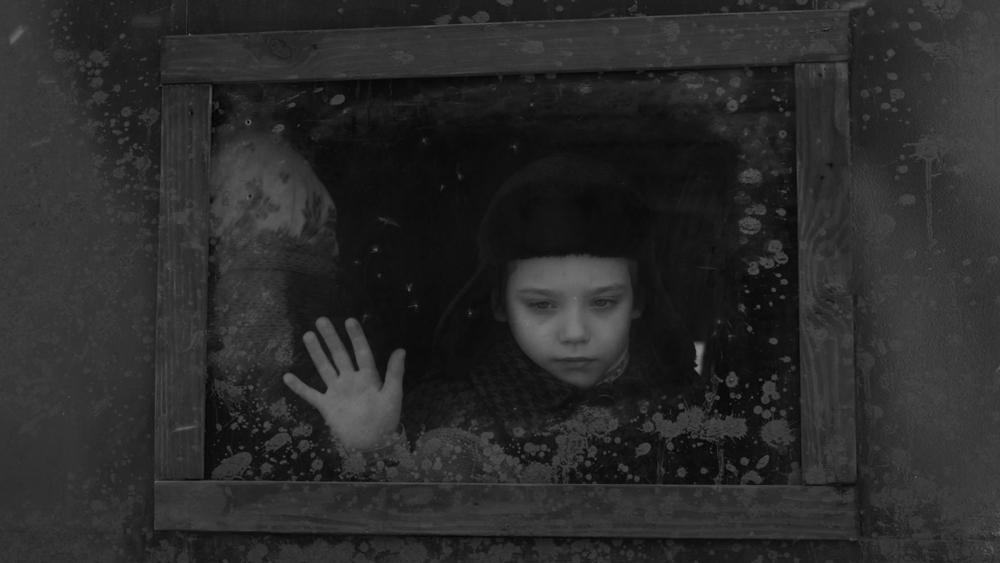 House With A Turret – Grand Prix @ Tallinn Black Nights Film Festival