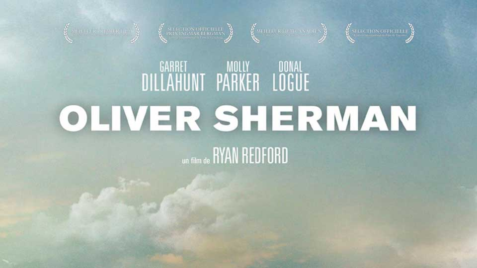 Olivier Sherman – Sortie Française !