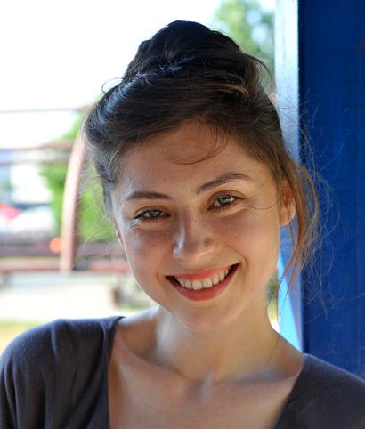 Judita Frankovic