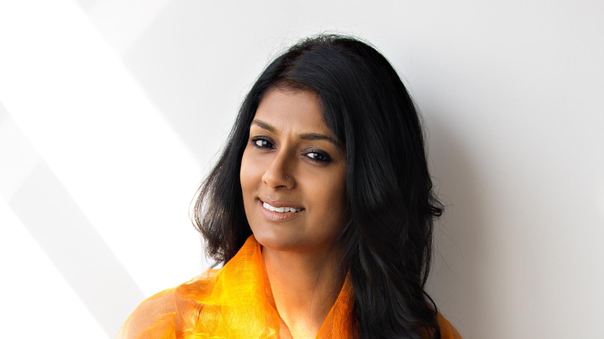 Nandita Das – Festival de Cannes 2013
