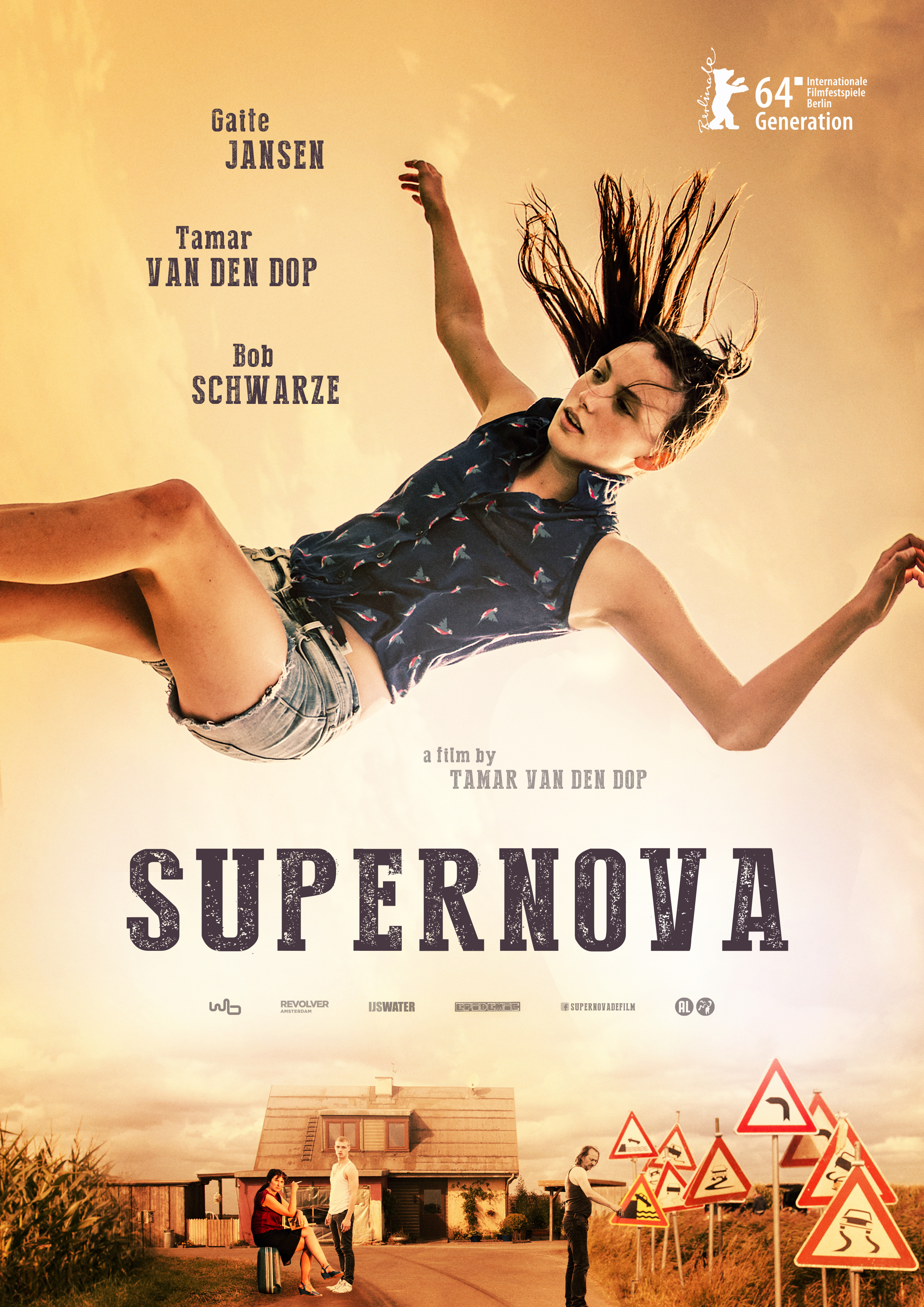 SUPERNOVA | Eye on Films