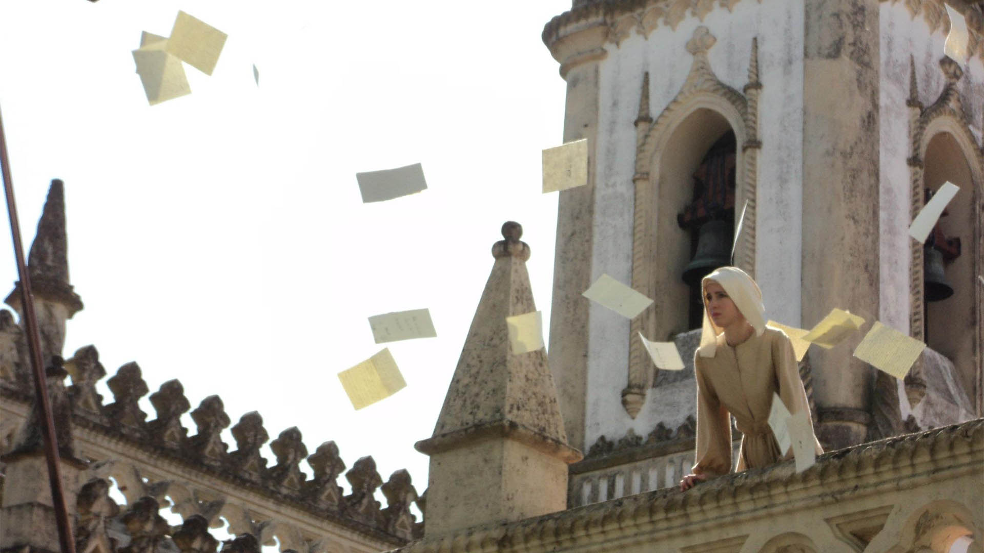 Letters of a Portguese Nun