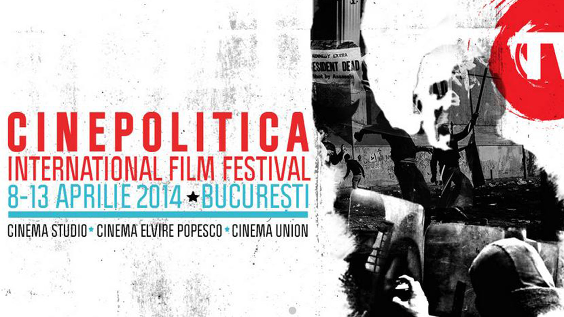 CINEPOLITICA 2014 | Eye on Films special programme