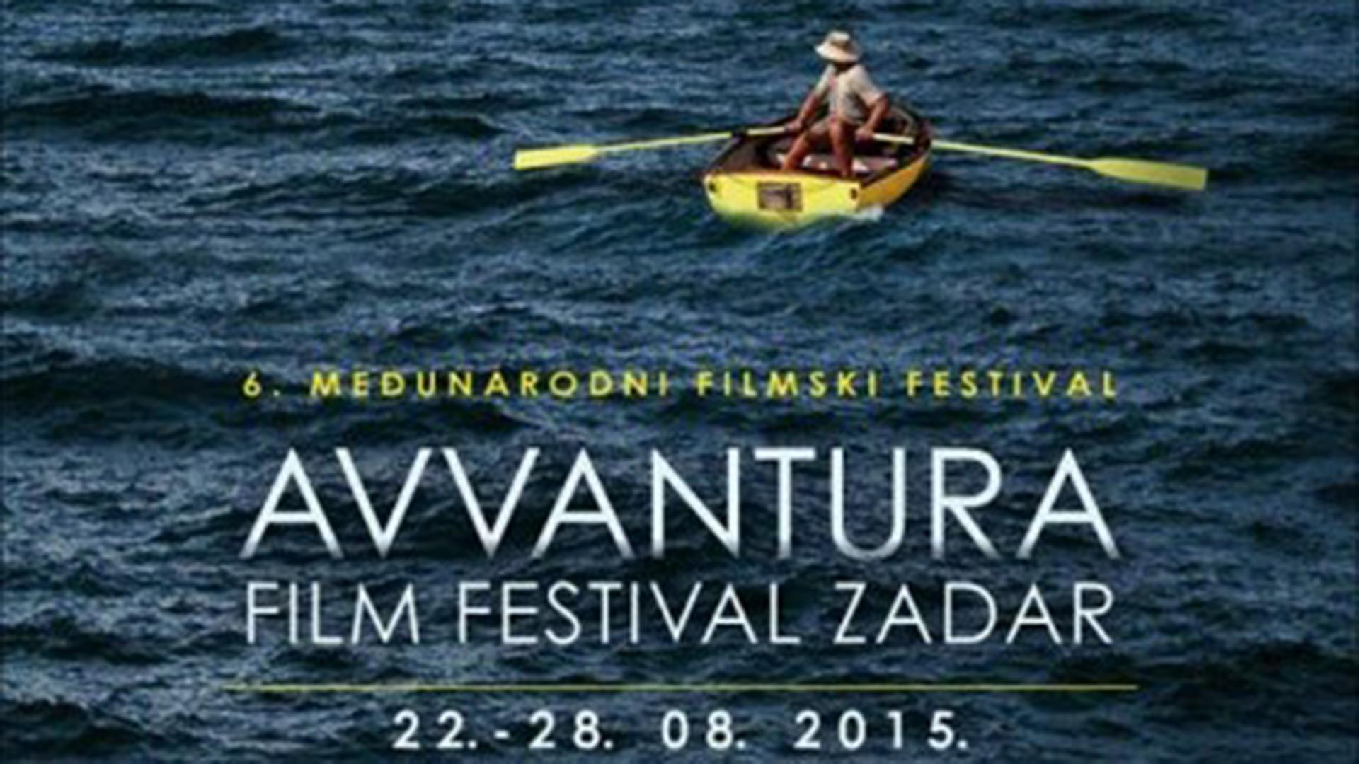 Avvantura Film Festival Zadar 2015