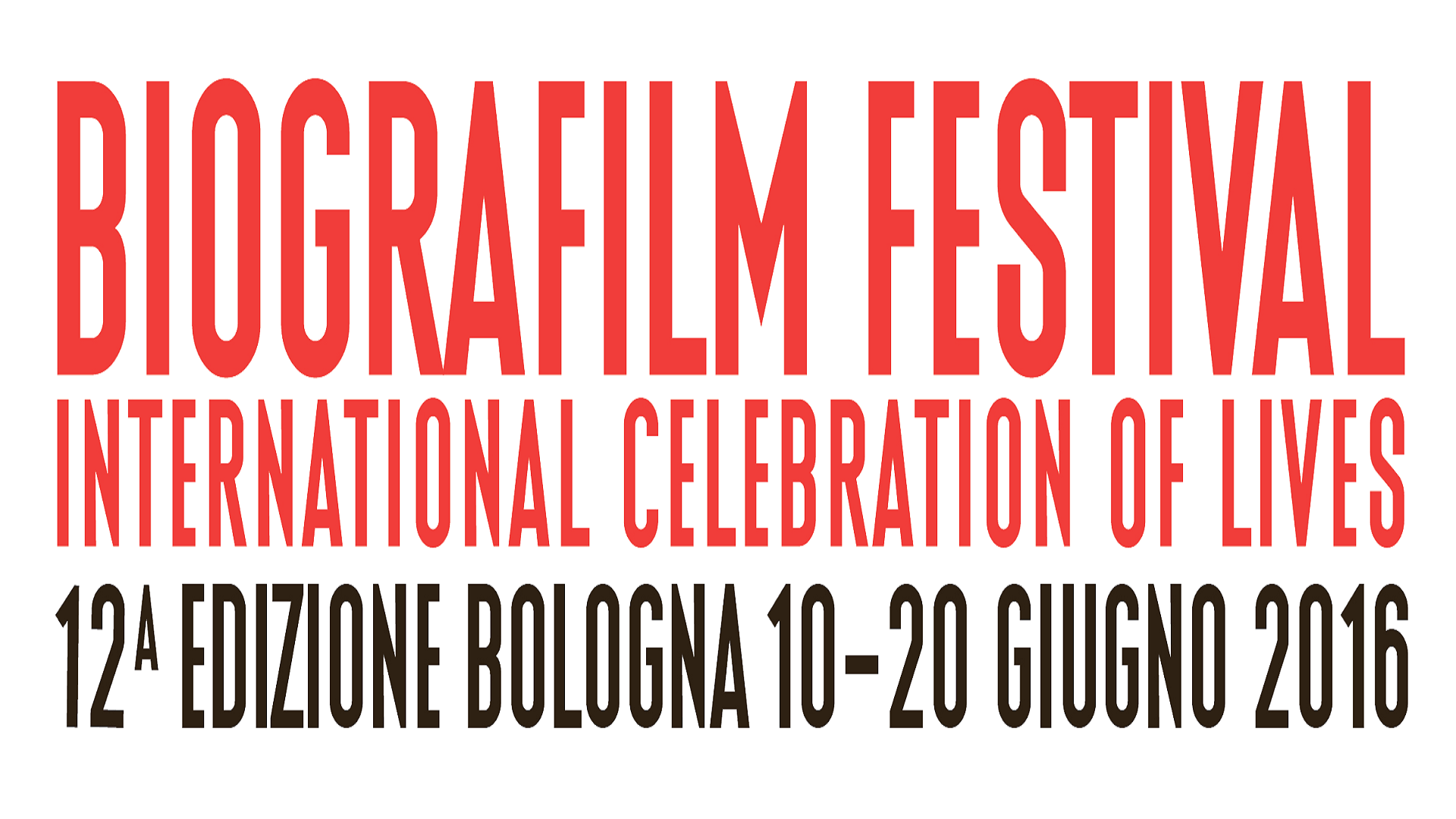 EoF and Biografilm Festival IO