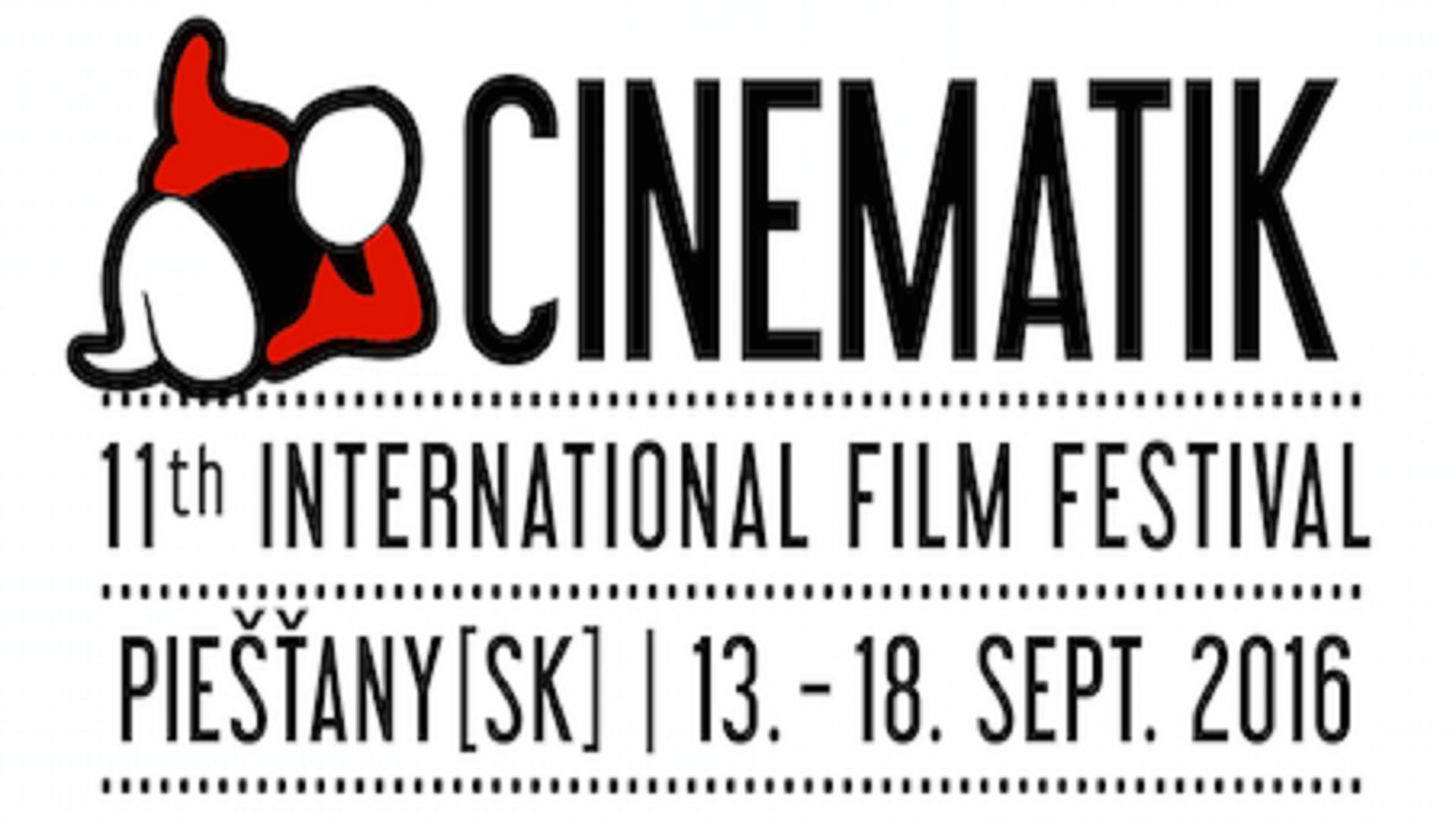EoF & IFF Cinematik Piestany