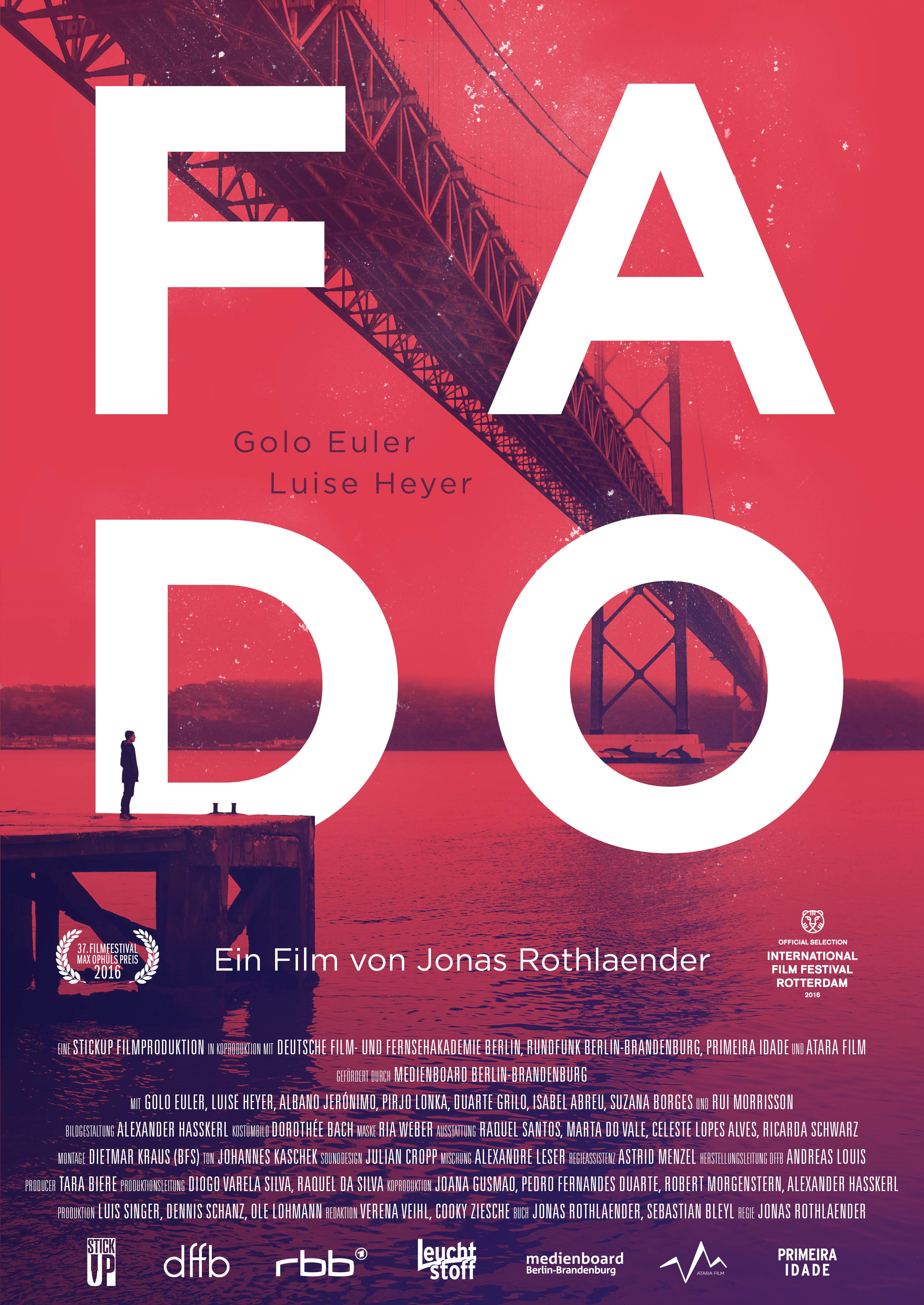 fado eye on films