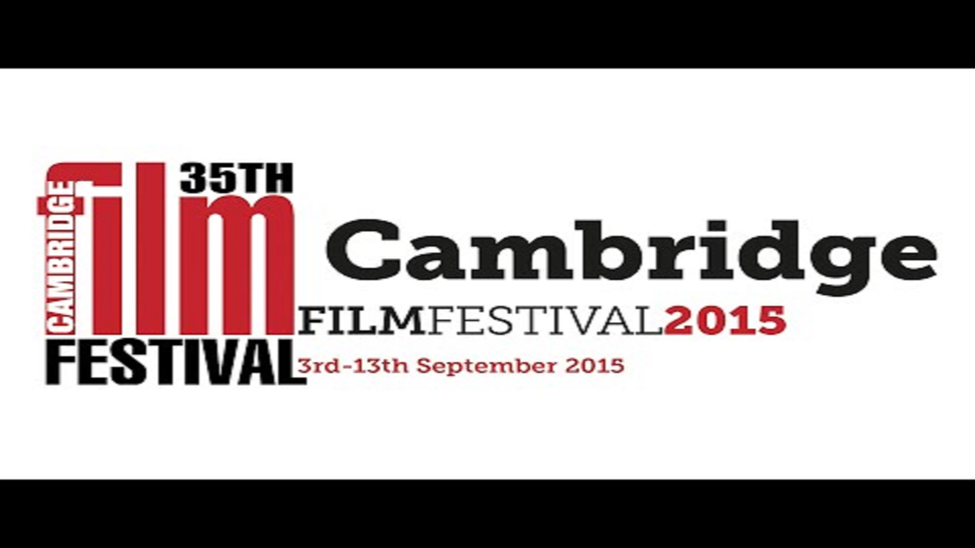 EoF at Cambridge Film Festival