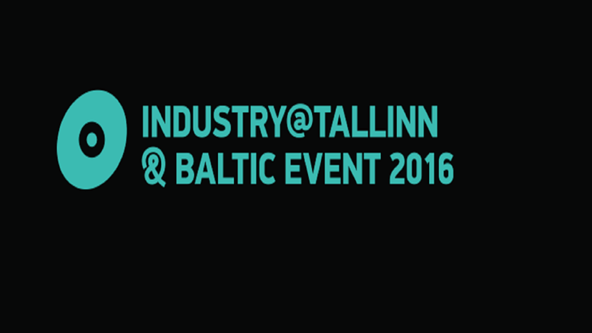 Eye on Films at Industry@Tallinn