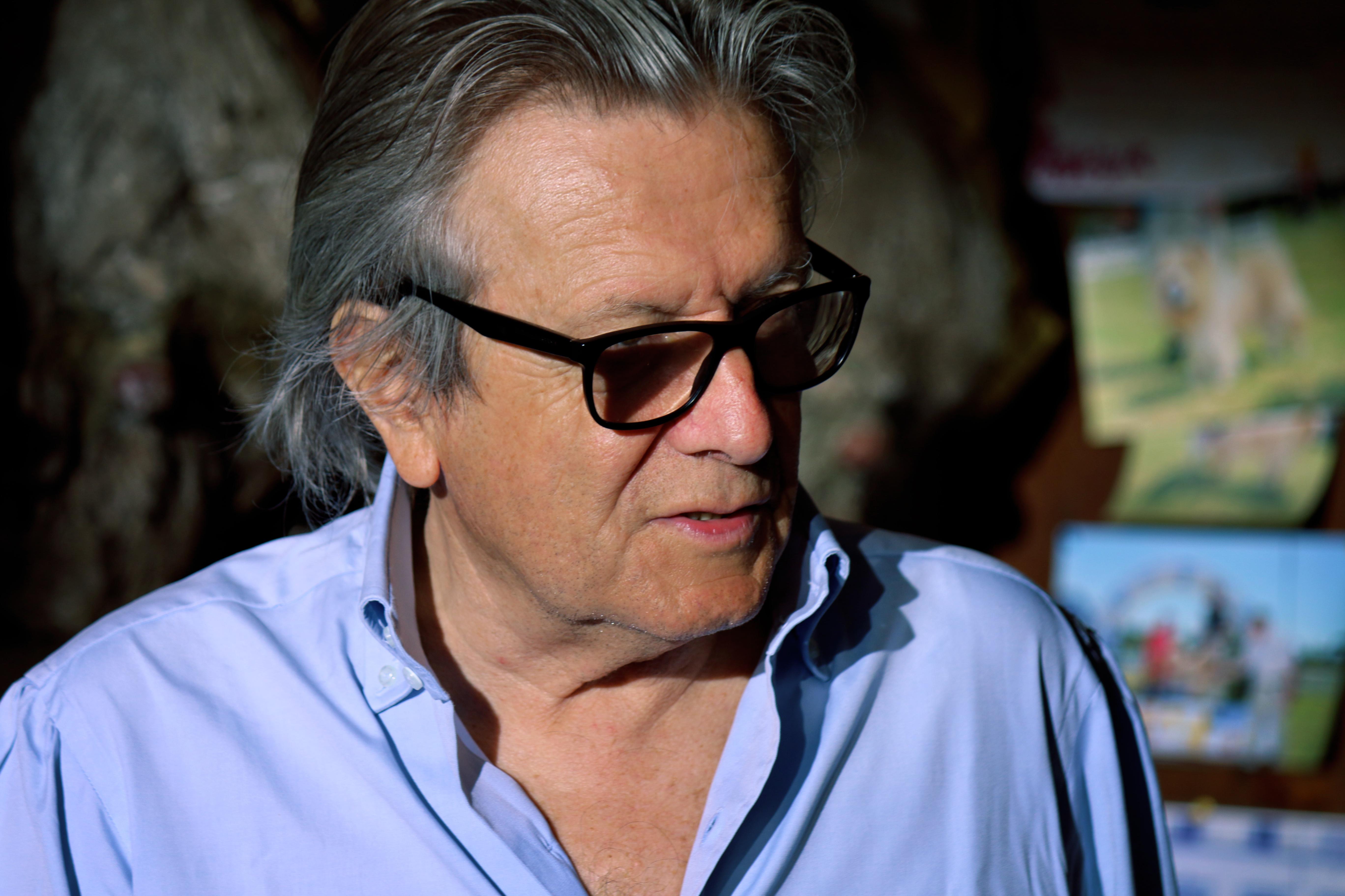 Fabrizio Guarducci